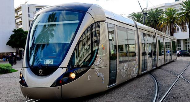 Lancement de l'application «Tram mobile» pour le Tramway de Rabat-Salé