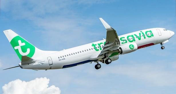 Transavia reprendra progressivement ses vols au départ de la France à partir du 15 juin