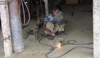 2021, année internationale de l'élimination du travail des enfants