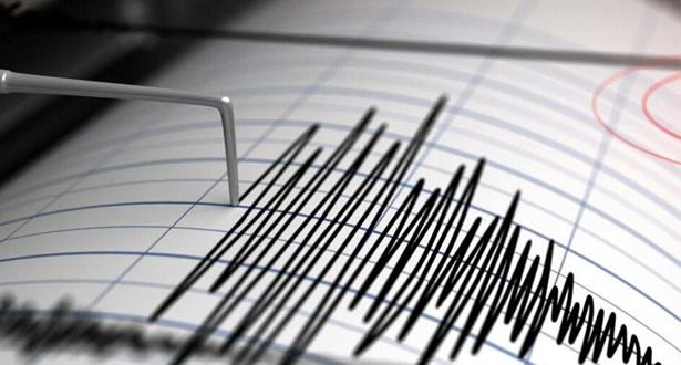 زلزال بقوة 5,5 درجات يضرب غرب تركيا
