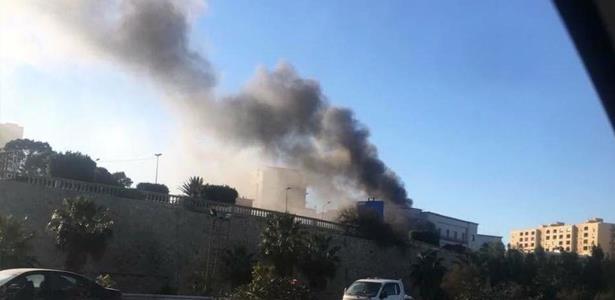 ليبيا.. خمسة قتلى في معارك جنوب العاصمة طرابلس