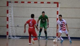 فتح سطات يفوز بلقب كأس العرش لكرة القدم داخل القاعة