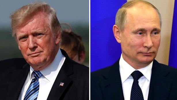 لقاء مرتقب بين ترامب وبوتين خلال قمة العشرين