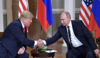 ترامب يعلن أنه سيلتقي بوتين خلال قمة العشرين المقررة في اليابان
