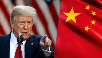 """الصين تتهم ترامب باستخدامها """"للتهرّب من مسؤولياته"""" تجاه منظمة الصحة العالمية"""