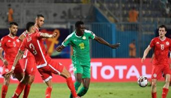التشكيلة الرسمية لمباراة المركز الثالث بين تونس ونيجيريا