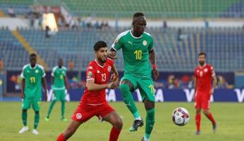 CAN-2019: le Sénégal en finale au détriment de la Tunisie