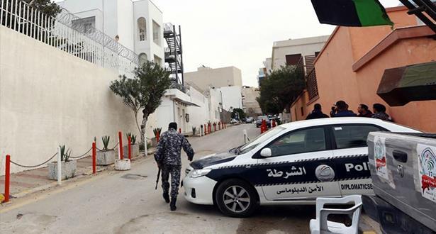 إطلاق سراح العمال التونسيين المختطفين بمدينة الزاوية الليبية