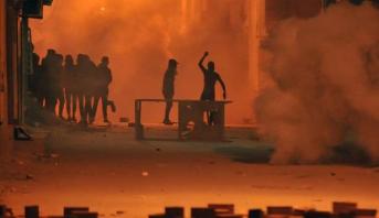 Tunisie: 600 arrestations, l'armée en renfort après des émeutes
