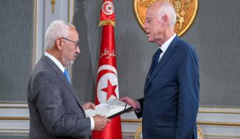 الأزمة الحكومية في تونس تكشف خلافا حادا بين رأسي السلطة في البلاد