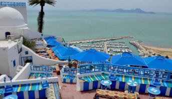 Tunisie: les recettes touristiques en hausse