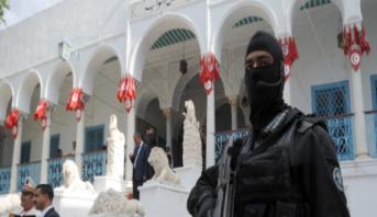 تمديد حال الطوارئ في تونس شهراً واحداً