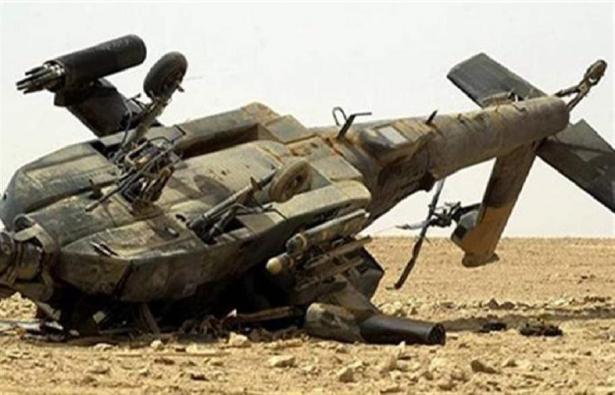 Algérie: deux morts dans le crash d'un avion militaire