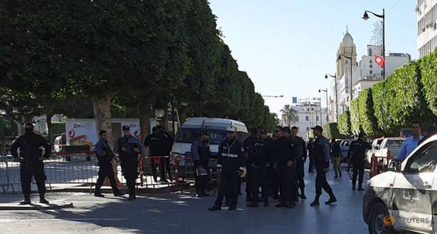 تفجير يهز العاصمة التونسية