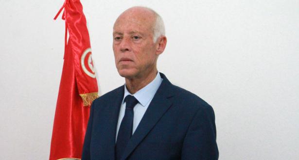 """Le président tunisien annonce de nouvelles """"mesures exceptionnelles"""""""