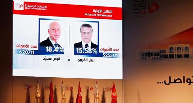 رئاسيات تونس .. هيئة الانتخابات تحدد موعدا محتملا لإجراء الجولة الثانية