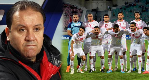 مفاجآت في لائحة تونس النهائية .. معلول يطيح بحارس عرين الترجي