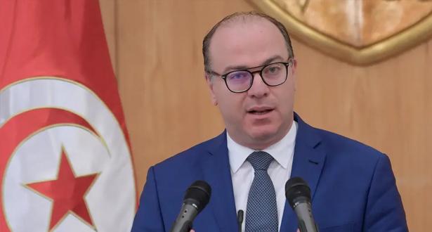 تونس.. إلياس الفخفاخ يعلن عن تشكيلة الحكومة الجديدة