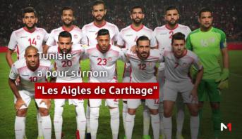 La route vers l'Egypte > Zoom sur la sélection tunisienne