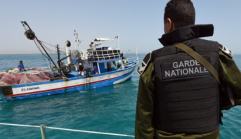 Arrestation de 49 Tunisiens pour tentative d'immigration clandestine