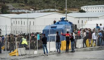 استئناف العمل بورش بناء مطار إسطنبول بعد الافراج عن معظم العمال المحتجين