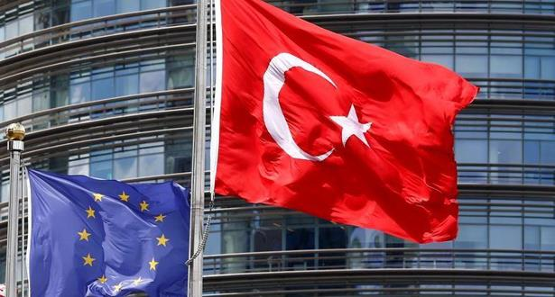 خلاف حاد بين تركيا والبرلمان الأوروبي