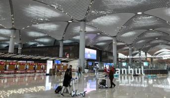 تركيا .. وزارة الصحة تقرر إجراء فحص حراري للقادمين من الصين