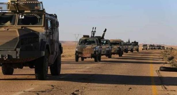 تركيا تهدد باستهداف قوات حفتر ما لم تفرج عن ستة أتراك تحتجزهم