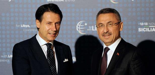 تركيا تنسحب من مؤتمر دولي حول ليبيا في باليرمو