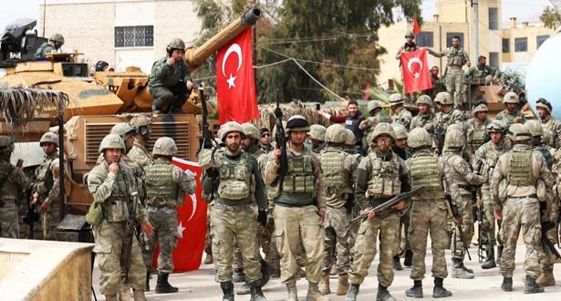 تداعيات انقلاب تركيا الفاشل مازالت مستمرة..
