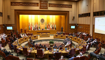 """Ministres arabes des AE: le plan israélien d'annexer des terres palestiniennes, un """"nouveau crime de guerre"""""""