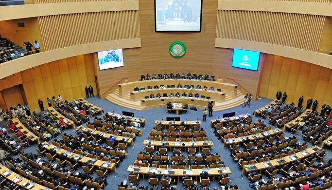 جمهورية إفريقيا الوسطى تنوه بعودة المغرب إلى الاتحاد الافريقي