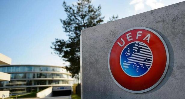 L'UEFA convoque une réunion pour discuter du nouveau calendrier