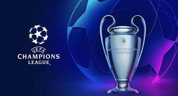 دوري أبطال أوروبا .. برنامج إياب ربع النهائي