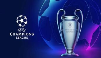 دوري أبطال أوروبا .. برنامج الجولة الأخيرة لدور المجموعات