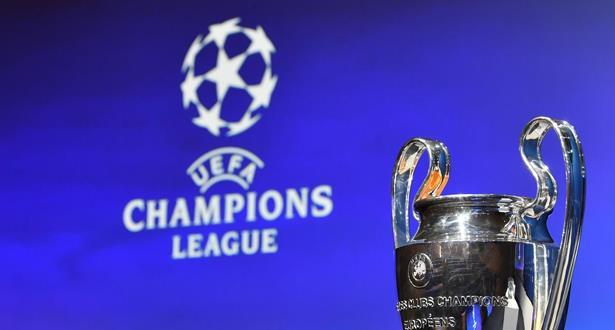 دوري أبطال أوروبا .. برنامج الجولة الاولى
