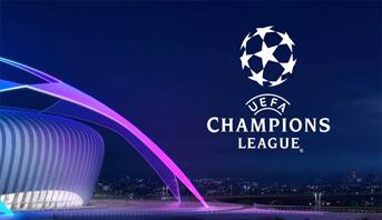 دوري أبطال أوروبا (الجولة السادسة).. برنامج مباريات الثلاثاء