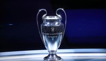 المواجهات المحتملة في دور الثمن من دوري أبطال أوروبا