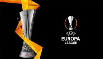 """""""يوروبا ليغ"""" .. نتائج الجولة الأولى لدور المجموعات"""