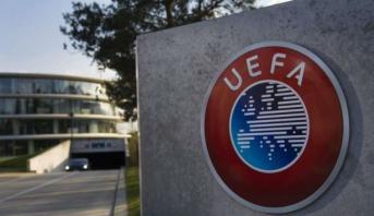 L'UEFA annonce le report de l'ensemble des matches des équipes nationales prévus en juin