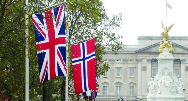 بريطانيا والنرويج توقعان اتفاقا تجاريا مؤقتا
