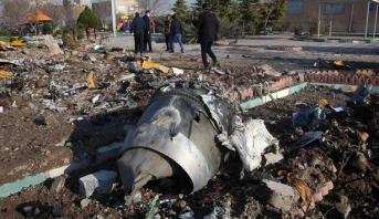 إيران .. خطأ في ضبط الرادار تسبب بإسقاط الطائرة الأوكرانية مطلع العام
