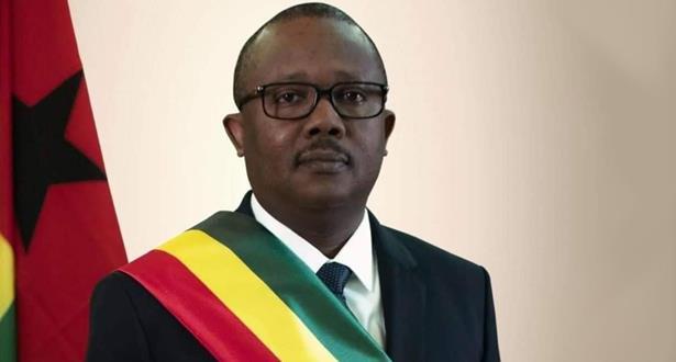 Le président bissau-guinéen remercie vivement le Roi Mohammed VI pour l'aide médicale envoyée à son pays