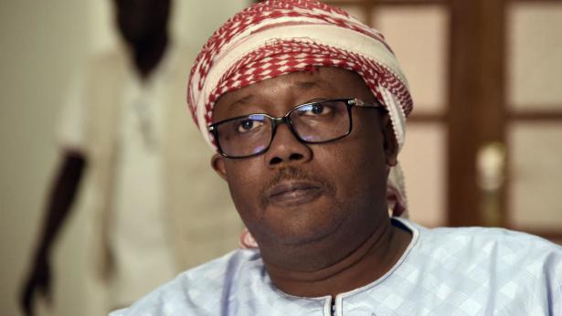 Le président bissau-guinéen en visite de travail de 48 heurs au Tchad