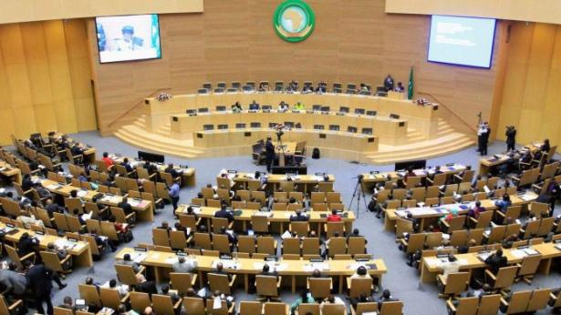 Le Maroc réitère devant l'UA son attachement à la solidarité africaine pour prémunir le Continent contre la Covid-19