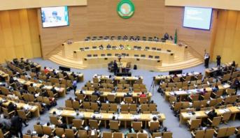 Coronavirus: réunion ministérielle d'urgence à l'Union africaine