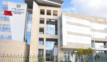 Université Mohammed V: lancement d'un programme de mentoring professionnel au profit des étudiants en droit