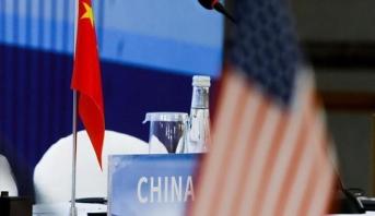الولايات المتحدة تفرض قيودا على منح التأشيرات لمسؤولين صينيين