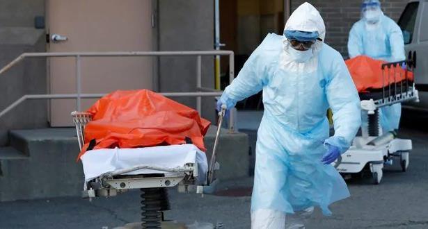 أكثر من نصف مليون وفاة بكوفيد-19 في العالم وعدد المصابين تجاوز 10 ملايين