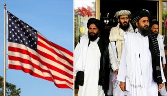 حركة طالبان تعلن استعدادها استئناف المحادثات مع واشنطن